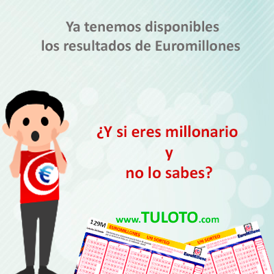 Clave Euromillones viernes